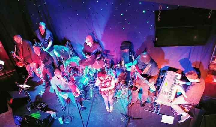 DownCity Band