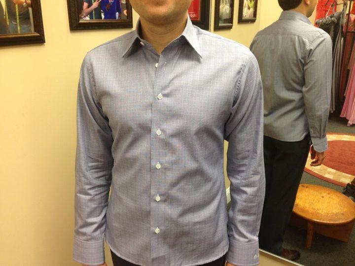 Long polo shirts