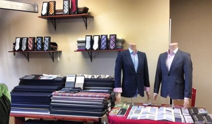 Chaybans Tailors Formals & Alterations