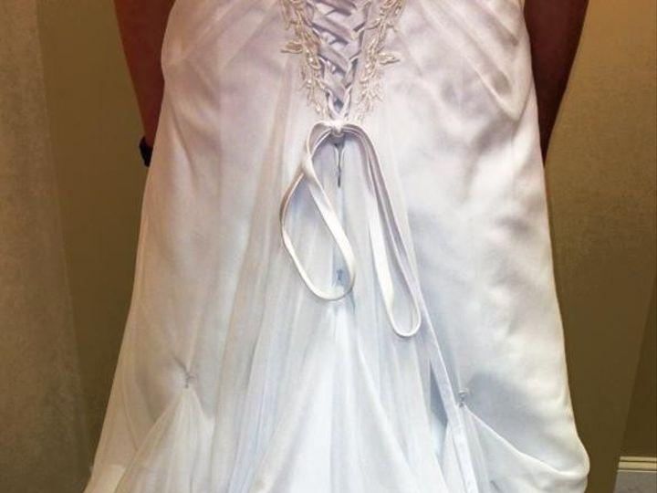 Tmx 1378932237970 Bustle 2 Orchard Park, New York wedding dress