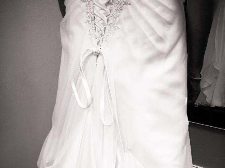 Tmx 1378932258570 Bustle 3 Orchard Park, New York wedding dress