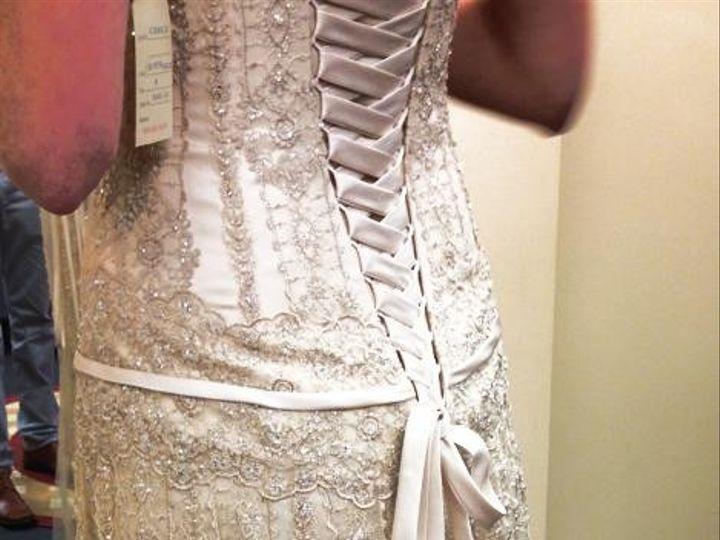 Tmx 1378932295438 Bustle 1 Orchard Park, New York wedding dress