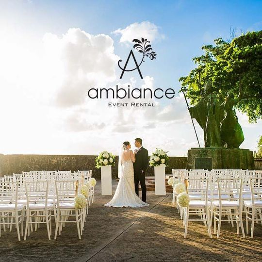 Ambiance Event Rental