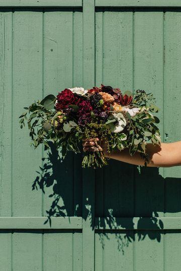 Bouquet by A Garden Party LLC
