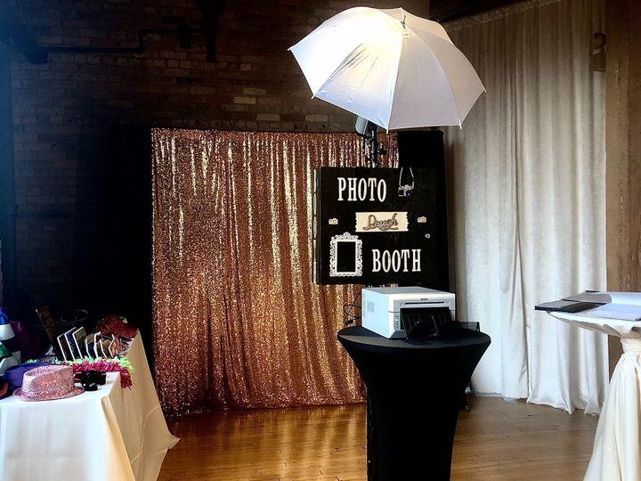 Buena Beats Photo Booth