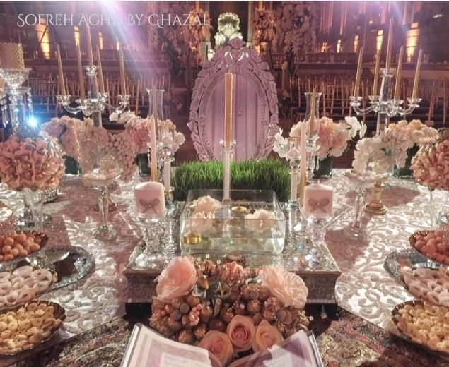 sofreh aghd by ghazal flowers roslyn heights ny weddingwire