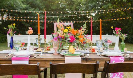 Vintage Weddings & Special Events