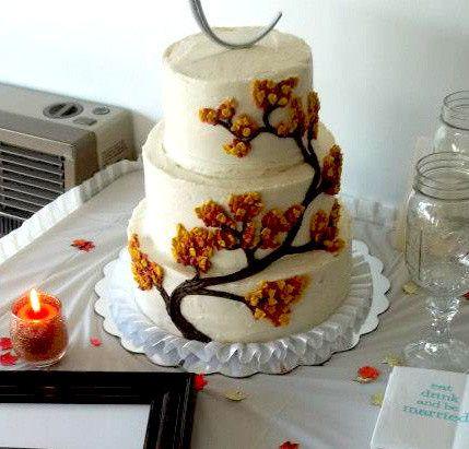 Tmx 1404307466336 Wedding Cake Jandj Portland wedding cake
