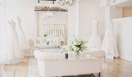 Annalise Bridal Boutique