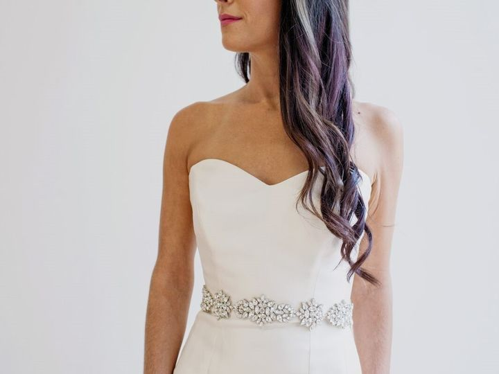 Tmx 1441831088717 6 Richmond wedding dress