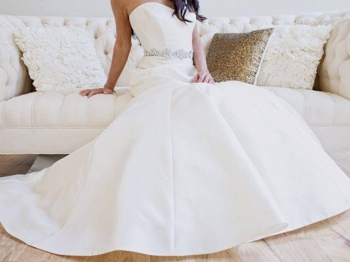 Tmx 1441831095355 8 Richmond wedding dress