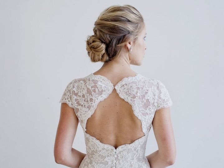 Tmx 1441831109883 12 Richmond wedding dress