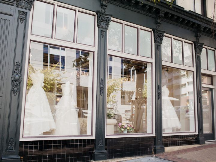 Tmx 1446235232103 151020annalise102 Richmond wedding dress