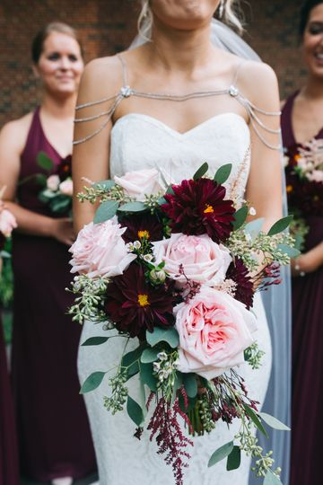 bea5c79eb3706928 Bridal Bouquets