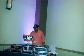 DJ DK - Krush Groove