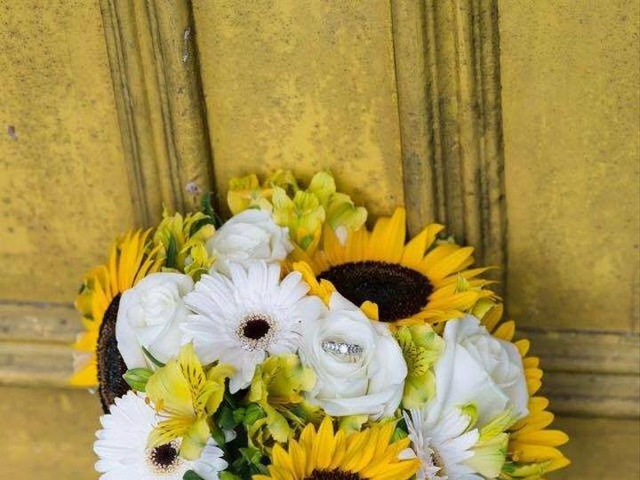 Tmx 1510246604006 Ashley Bouquet Watsontown wedding florist