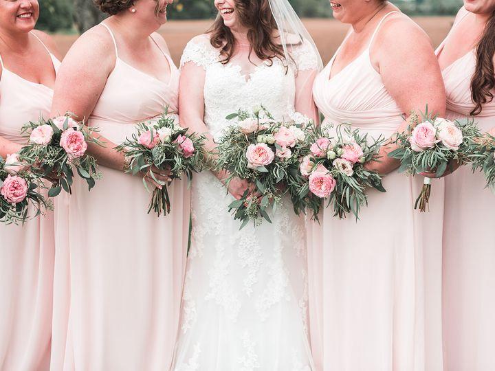 Tmx Lafleur Wedding 0503 51 991102 Watsontown wedding florist