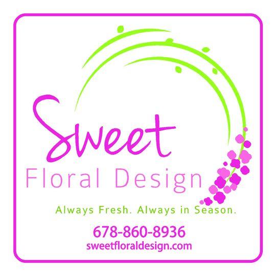 sweel floral desig