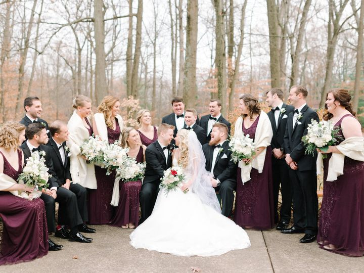 Tmx 1515070691788 Liz And Alex15 Owings Mills, MD wedding planner