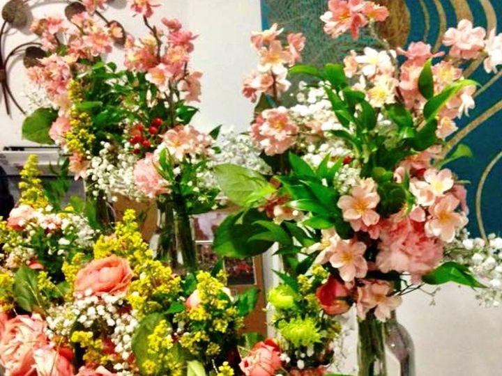 Tmx 1527092738 4b75ed10255f0611 1527092736 051db6ec2c127102 1527092696077 22 Floral21 Owings Mills, MD wedding planner