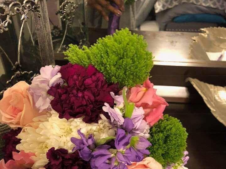 Tmx 1527517862 Fd588dc3a9379107 1527517861 69c68986fca0c8b4 1527517861084 1 Floral25 Owings Mills, MD wedding planner
