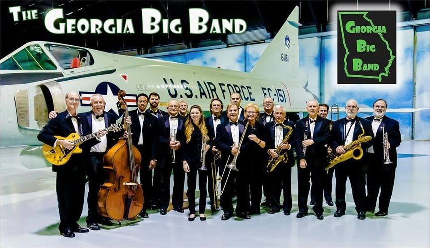 Georgia Big Band