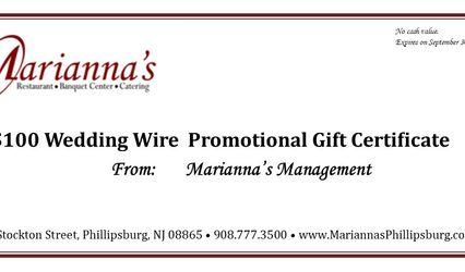 Marianna's 1