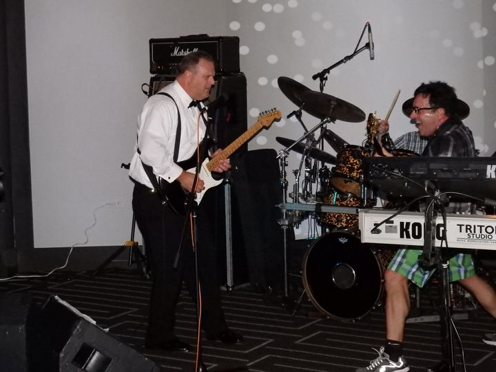 Tmx 1417560077598 Hart Wedding 01 Jenkintown, PA wedding band