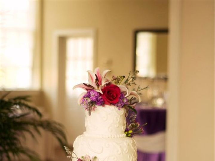 Tmx 1341978706798 168 Biloxi wedding cake