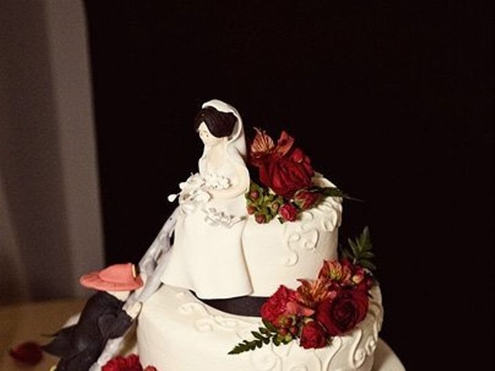 Tmx 1341978713724 194 Biloxi wedding cake