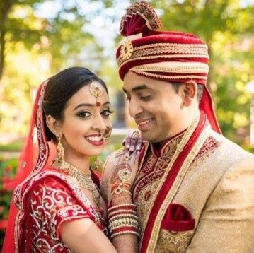 Bridal henna artist dipti desai specializing in bridal for Aaina beauty salon parlin nj