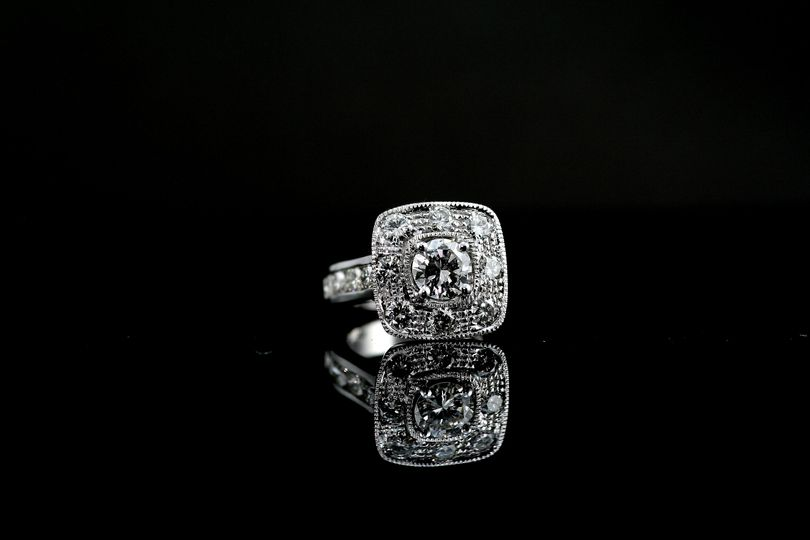 Diamonds 18K