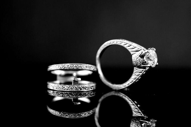 Diamonds Duo Set 14K