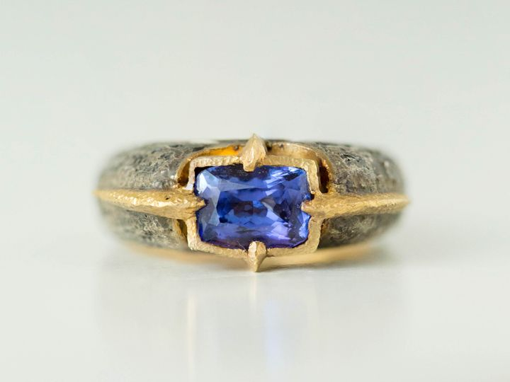 Tmx Duchess Tanzanite Stack Final 51 145102 1556820483 San Luis Obispo, CA wedding jewelry