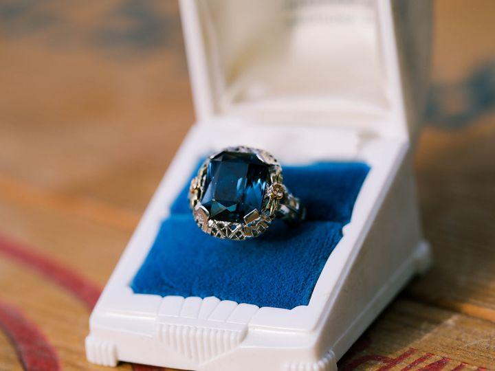 Tmx Edwardian Spinel Ring 51 145102 1556820484 San Luis Obispo, CA wedding jewelry