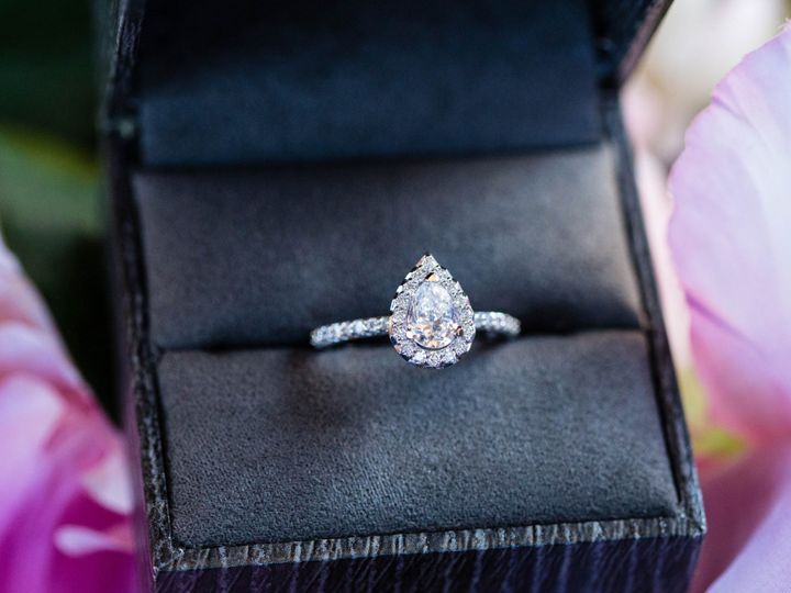 Tmx Pear Engagement Ring 51 145102 1556822300 San Luis Obispo, CA wedding jewelry