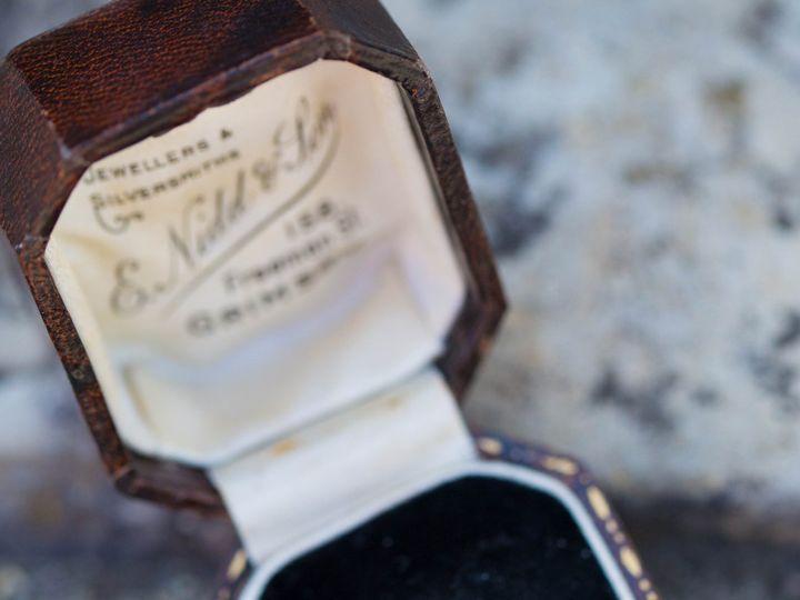 Tmx Victorian Gold Engagement Ring 51 145102 1556820493 San Luis Obispo, CA wedding jewelry