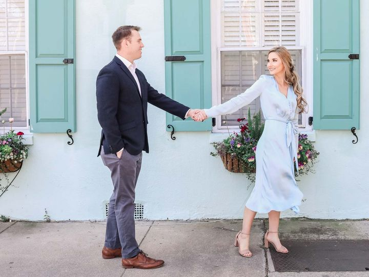 Tmx Charlestonengagementphotographer3 51 445102 158317940985943 Charleston, SC wedding photography