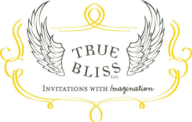 true bliss color logo