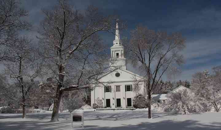 First Parish Unitarian Universalist Church of Duxbury