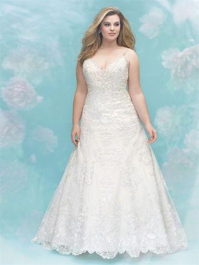 Love Curvy Bridal - Dress & Attire - Cincinnati, OH - WeddingWire