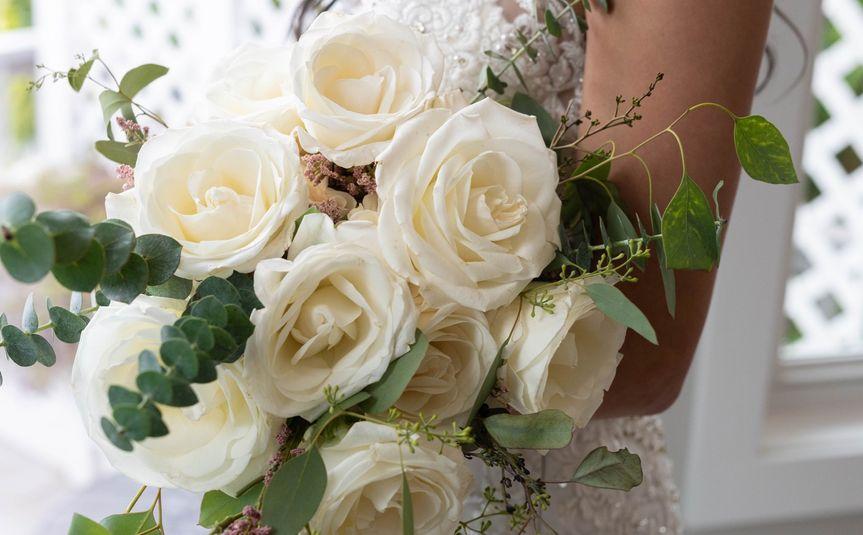 Karina and Alejandro Wedding