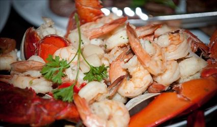 A La Carte Parties and Catering 1