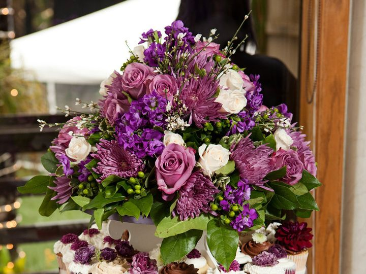 Tmx 1403641155616 Flowercctower San Diego wedding cake