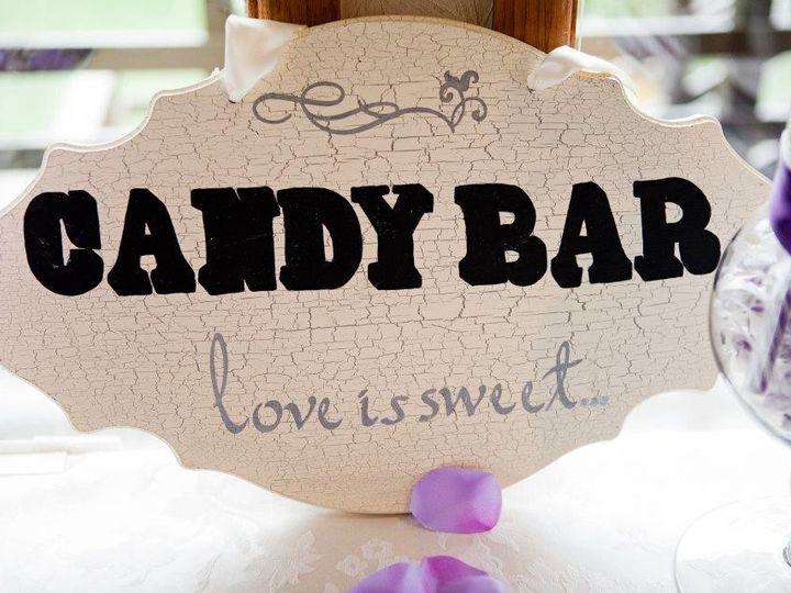 Tmx 1403641160546 Kimcandybar2 San Diego wedding cake