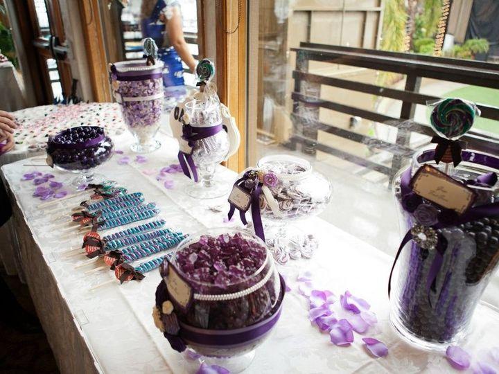 Tmx 1403641163702 Kimscandybar San Diego wedding cake