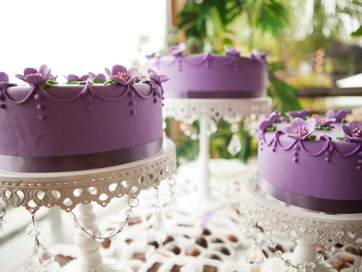 Tmx 1403641444345 Kimwedding1 San Diego wedding cake