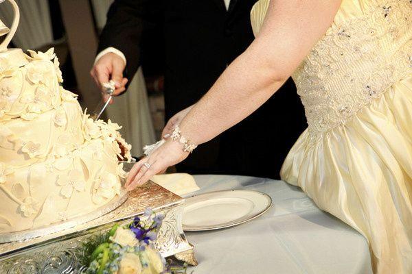 Tmx 1403652983854 Eandew1749 San Diego wedding cake