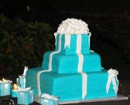 Tmx 1403652989224 Tiffanycake1 San Diego wedding cake