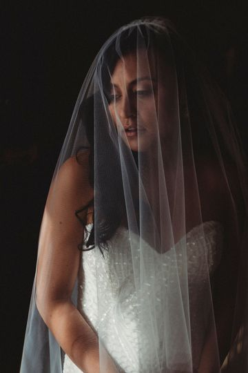 Virginia City Wedding
